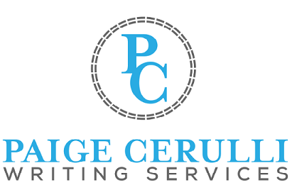 Paige Cerulli Writing Services